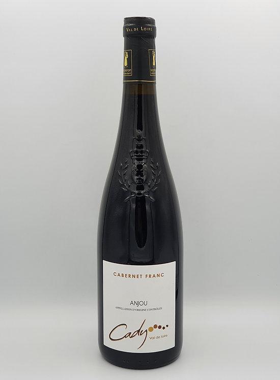 Cabernet Franc  - 2019