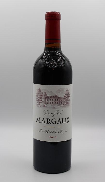Margaux - 2015