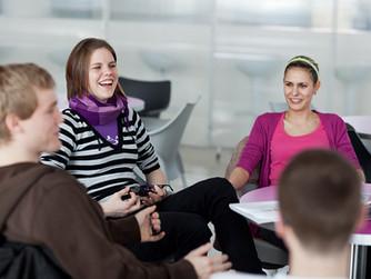 В Калининграде прошла акция «Дни финансовой грамотности в учебных заведениях»