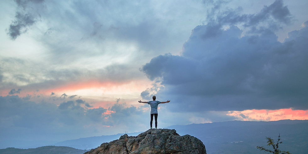 Virtuous Well-being: the Mark of a Christ-centered Life - One-day Online Workshop