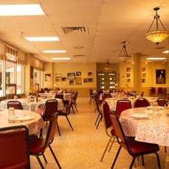 La Salette Retreat & Conference Center