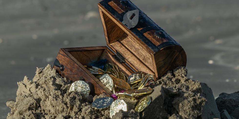 Treasures of the Triduum