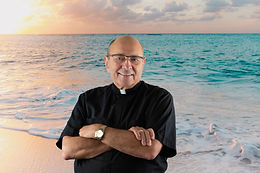 Fr. Bernie Baris, M.S.