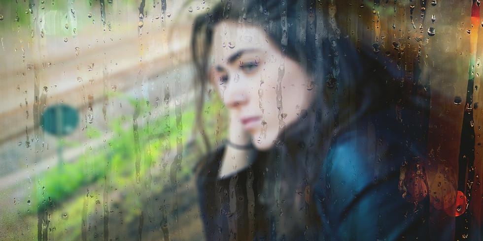 Heartbroken Women: Hagar, Leah and Tamar