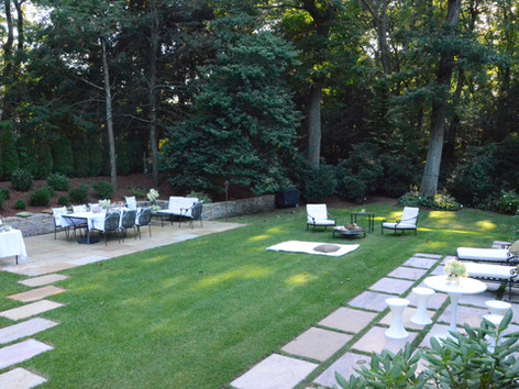 Backyard After
