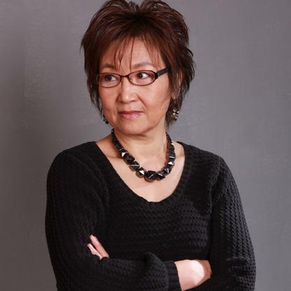 INTRODUCING SALT ARTIST Zhen Guo