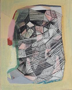EOZEN AGOPIAN - Untitled #3