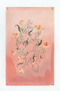 EVAN PAUL ENGLISH - Tangled in Tulips