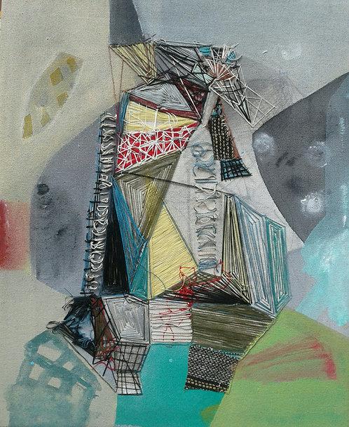 EOZEN AGOPIAN - Untitled #2