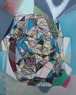 EOZEN AGOPIAN - Untitled #1