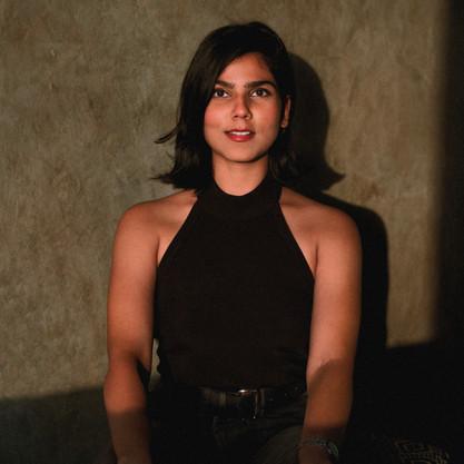 INTRODUCING SALT ARTIST Sneha Krishnan