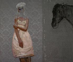 HÉLÈNE PAVLOPOULOU - The veil