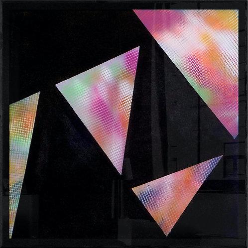 SALVATORE MAURO - Dynamic Geometry #1