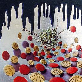 MONA L. OATES - Untitled
