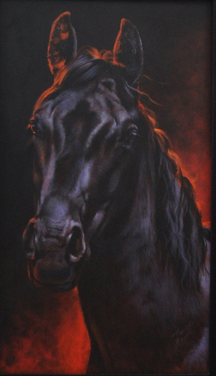 Black Roan
