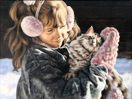 Michelle with kitten jpg.jpg