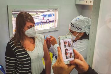 Covid-19: Vacinação é ampliada para pessoas com deficiência a partir de 18 anos