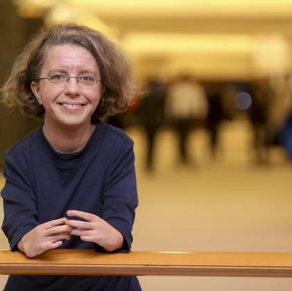 Acessibilidade e inclusão no mercado de trabalho: Uma entrevista com Katrin Langensiepen