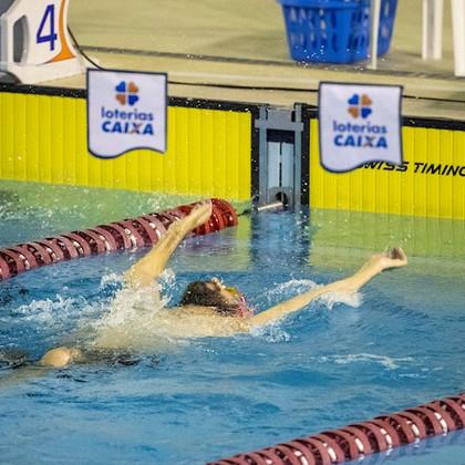 Conheça os atletas da classe S1 com índice para Tóquio na seletiva de natação paralímpica