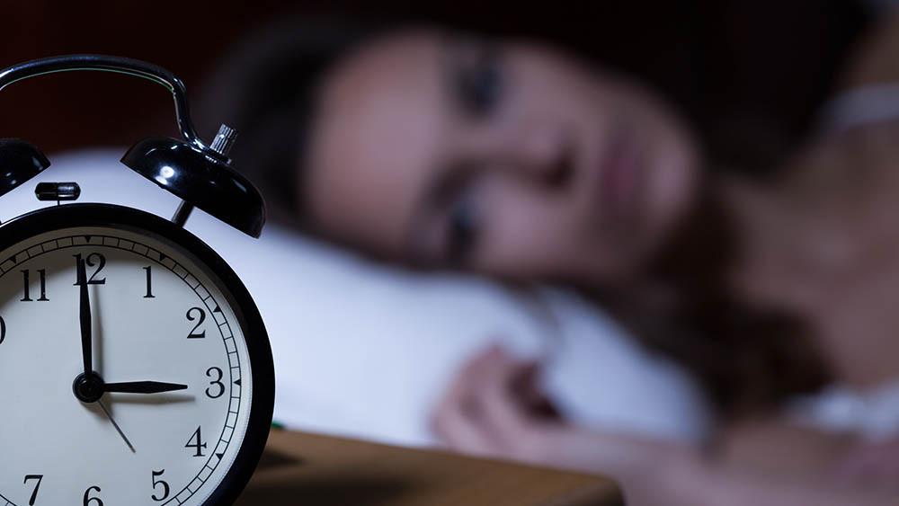 L'insomnie et le Pilates; Comme améliorer votre insomnie en utilisant le cours de Pilates