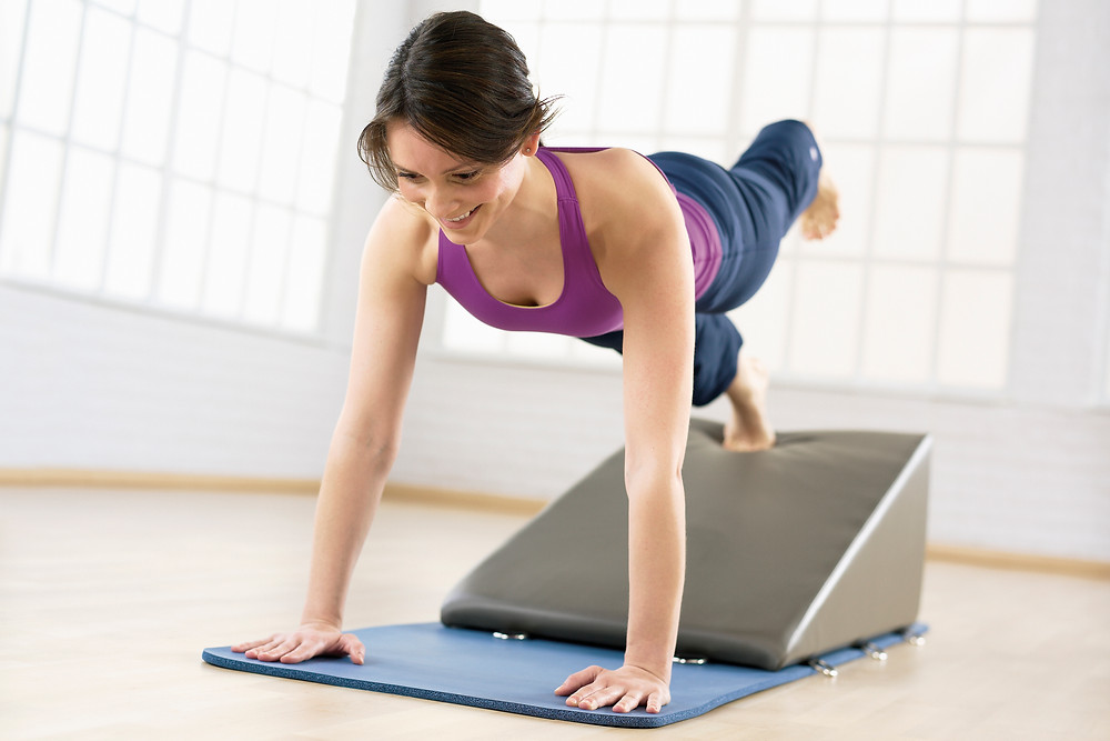 Pilates near me? Yes! At Revitalise in Montreal!