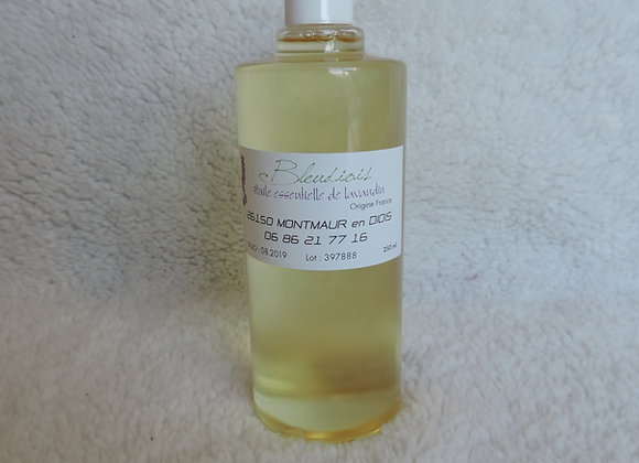 Huile essentielle de lavandin - 250 mL