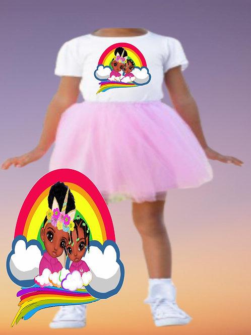 Unicorn Sister Shirts