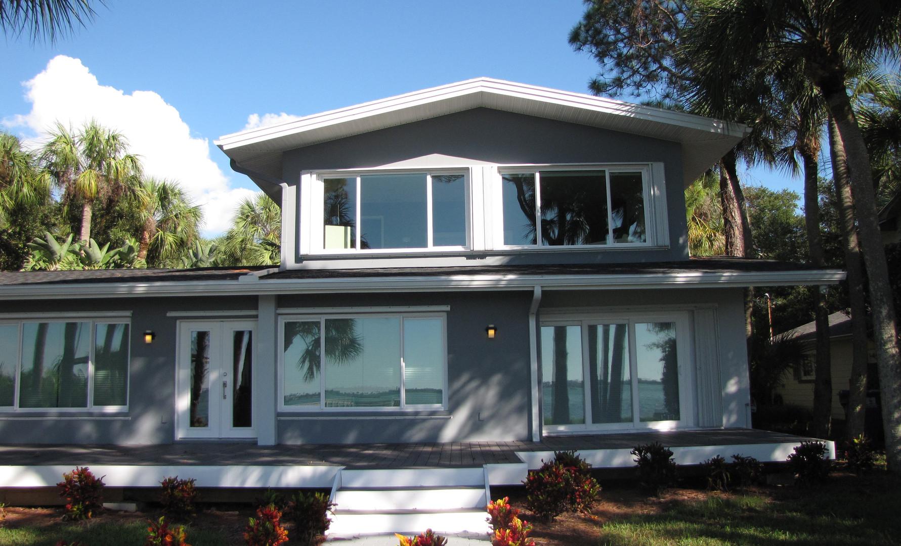Coastal Green Energy Windows St Pete Florida
