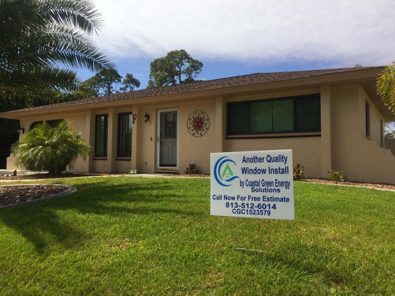Window Replacement Spring Hill Florida