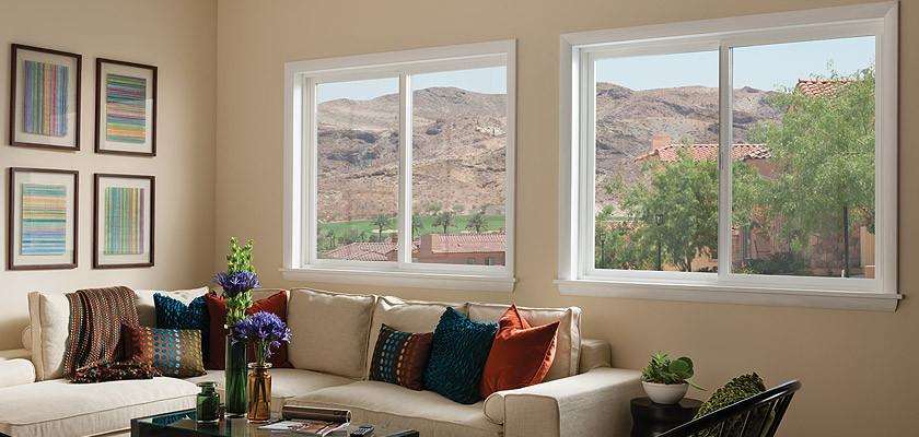 Horizontal Windows