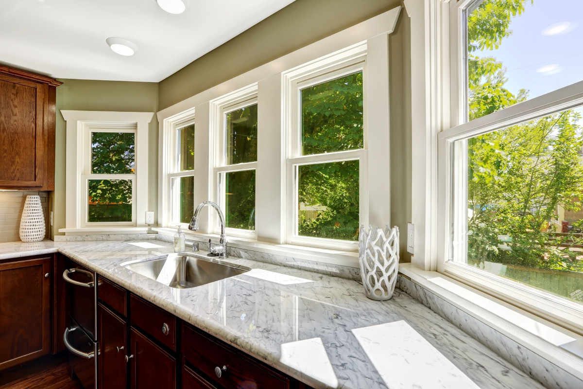 Double Hung & Single Hung Windows