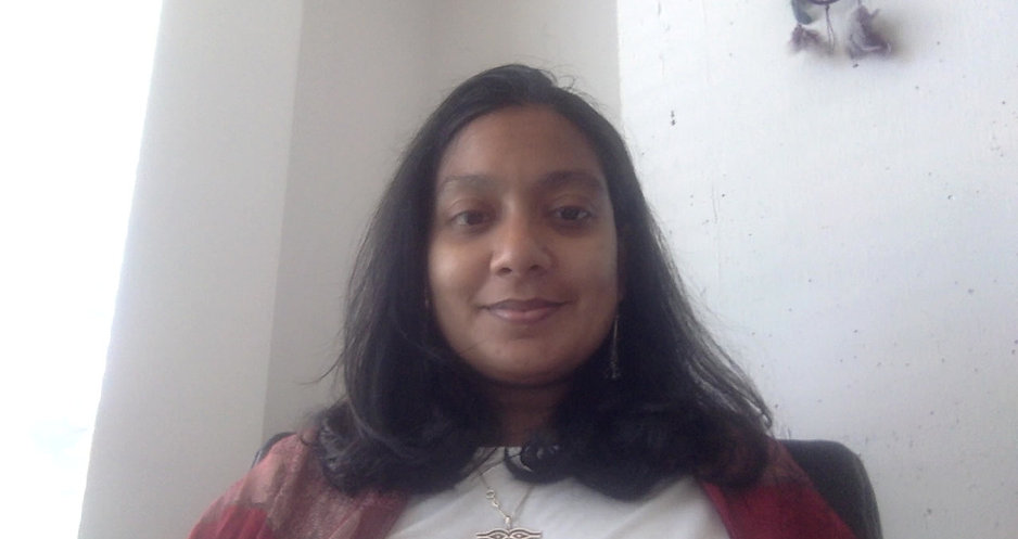 Sheena Lall: DC School Mental Health Professional