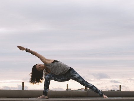 Does Yoga Benefit Dancers?