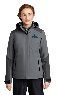 Ladies Port Authority Insulated Waterproof Tech Jacket