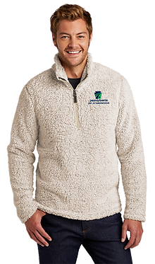 Port Authority ® Cozy 1/4-Zip Fleece