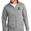 Thumbnail: Port & Company ® Core Fleece Cadet Full-Zip Sweatshirt