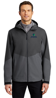 Port Authority Tech Rain Jacket