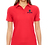 Thumbnail: Ladies Under Armour Corp Performance Polo