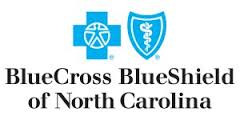We've joined with Blue Cross and Blue Shield of NC!