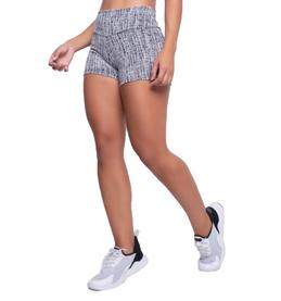 Shorts Mosaico