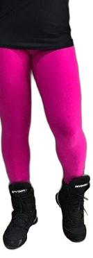 Legging Lisa Rosa