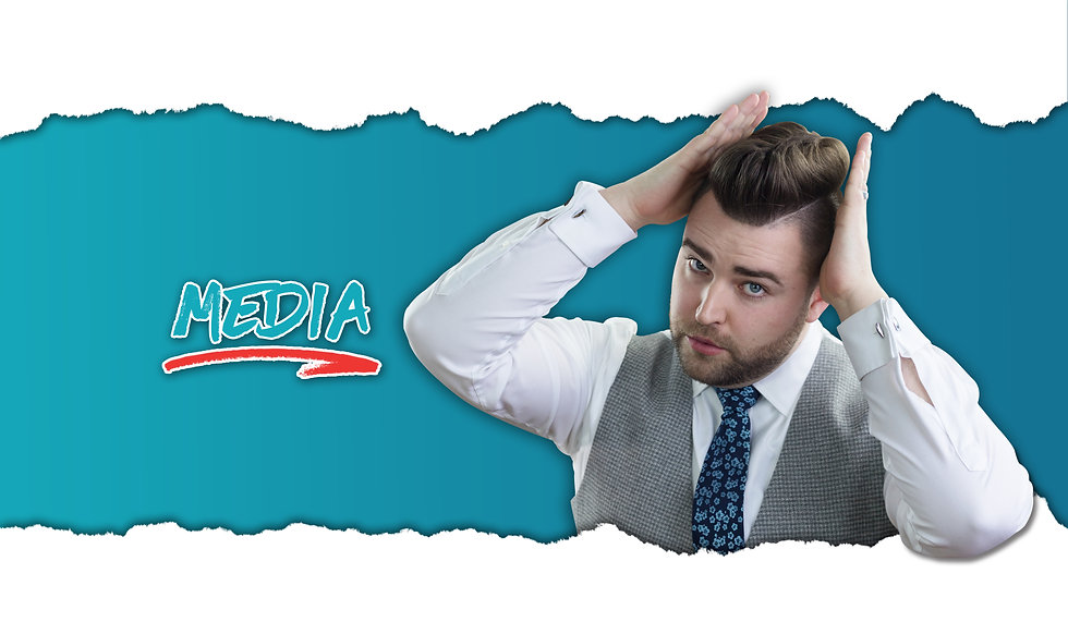 Trino Magic Media