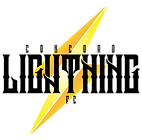 Concord Lightning Prmary Logo