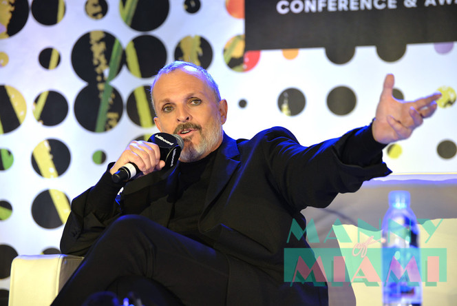 Billboard Latin Conference and Awards 2017