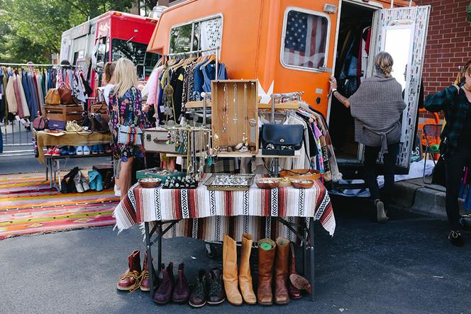 Renegade Craft Fair Coming to Wynwood