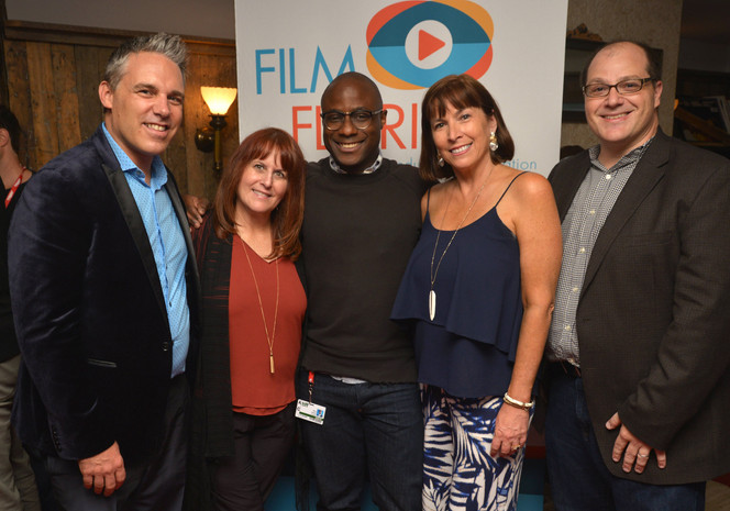 Film Florida and Miami Film Festival Host Social at Soho House Toronto for TIFF16
