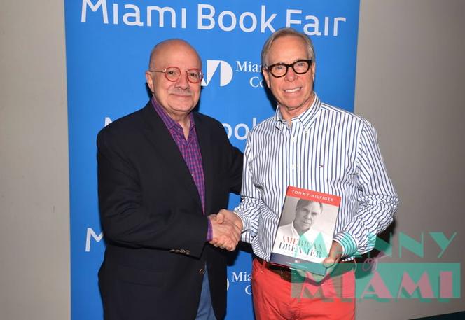 Miami Book Fair: One of Miami's Best Events