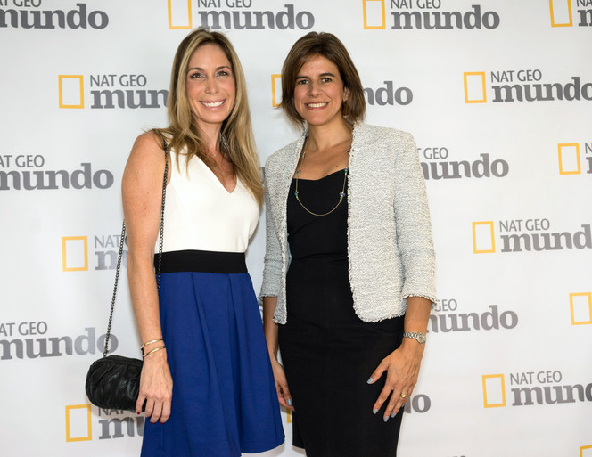 Nat Geo Mundo Premiere 'Today's Cuba' at the Tower Theater in Little Havana