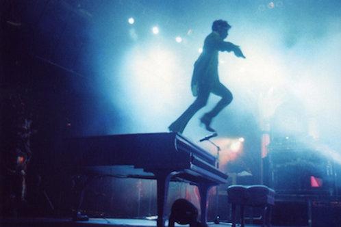 Prince Piano 11X14