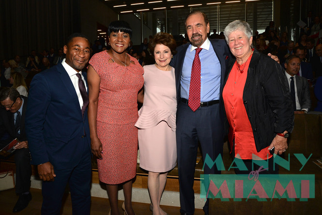 PAMM Celebrates 10th Corporate Luncheon